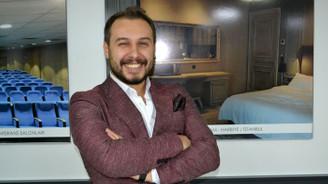 Saraks International, bu yıl Balkan ve Avrupa ülkelerine odaklanacak