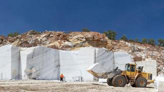 İscehisar Belediyesi, mermer atıklarını  yol ve altyapıda kullanacak