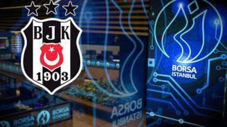 Beşiktaş'tan büyük zarar