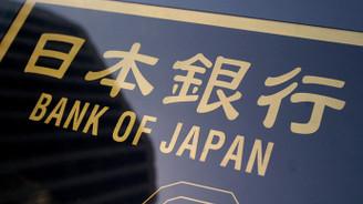 BOJ faize dokunmadı, büyüme için daha iyimser