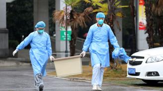Çin'deki gizemli salgında ölü sayısı artıyor