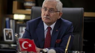 YSK Başkanı Güven: YSK biyometrik kimlik uygulamasına hazır