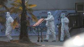 Çin'de görülen salgın ABD'ye ulaştı