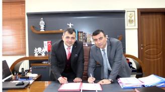 Emirdağ Belediyesi'nde  İŞKUR Hizmet Noktası açılacak