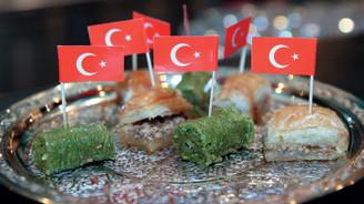 Davos Zirvesi'nde kurulan Türk Evine yoğun ilgi