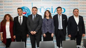 TÜGİAD Genel Başkanı Şohoğlu: Sanayi ve tarım odaklı büyümeliyiz