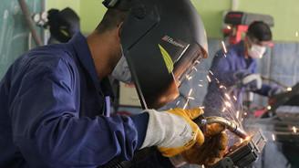Adıyaman'da fabrika okulların 3 yıllık cirosu 1,8 milyon lira