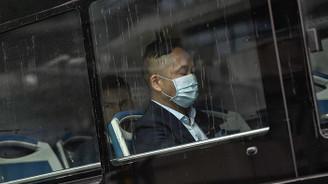Çin'de salgın nedeniyle 2 kentte toplu taşıma durduruldu