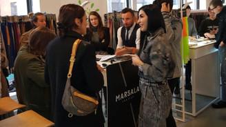 Türk tekstil firmaları, Premiere Vision New York Fuarı'na katıldı