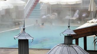 Sömestir tatilinde yaklaşık 1 milyon kişi termal otelleri tercih etti