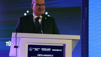 Baran: Büyümede e-ticaret ve e-ihracat başrol oynayacak