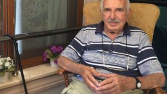 Hayırsever iş adamı Agâh Bursalı vefat etti