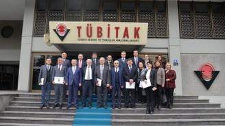 Uludağ Üniversitesi, 13 firma ile proje geliştirecek