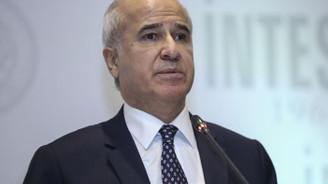 İNTES Başkanı Koloğlu: Bu bizim milli meselemiz