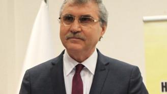 Ekrem Yüce ÇAYKUR'da Yönetim Kurulu Üyeliğine atandı