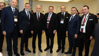 Bursa'dan dört isim DEİK Yönetim Kurulu'nda