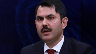 Elazığ'da 2 bin yeni konut yapılacak