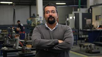 Demircioğlu Grup, hafifletilmiş şase parçaları üretecek