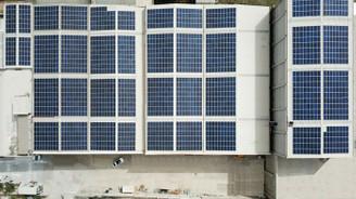 Samlı Solar Enerji, güneşte çatıya odaklandı