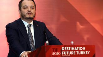 Ermut: Türkiye'ye gelen doğrudan yatırımlar yüzde 13 arttı
