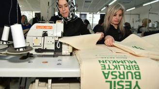 'Sıfır Atık' projesine Bursa'dan destek