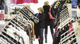 Rusya hazır giyim sektöründe e-ticaret pazarı % 30 büyüdü