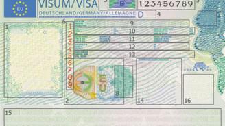 Schengen başvuru ücretine 20 euro zam