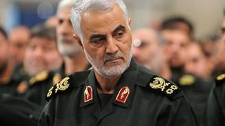 İranlı general Süleymani ABD tarafından öldürüldü