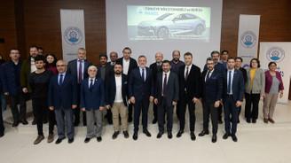 """""""Yerli otomobil Türkiye'nin ileri teknoloji dönüşümünü hızlandıracak"""""""