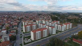 Konut fiyatları en çok Silivri ve Bergama'da arttı