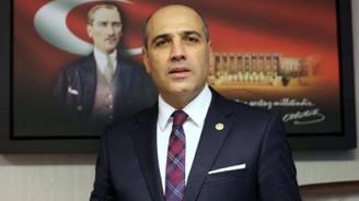 CHP'li Şahin'den, sağlıkta katılım payının kaldırılmasını öngören teklif