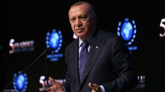 Erdoğan: 'Yüzyılın Anlaşması' bir işgal projesidir