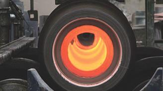 Körfez Döküm'de aylık kapasite 800 tona ulaştı
