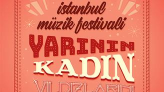İstanbul Müzik Festivali ve geleceğin müzisyenleri