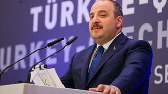 Varank: Türkiye'nin otomobilinin marka çalışması bu sene tamamlanacak