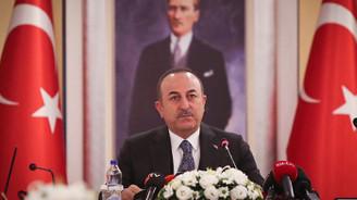 Çavuşoğlu: Süleymani'nin öldürülmesi bölgemizin barışı için ciddi bir risk olmuştur