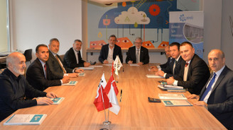 Bursa Model Fabrika için güçlü işbirliği
