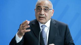 Irak Başbakanı: İran'ın ABD üslerine saldırı haberini önceden aldık