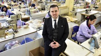Yeni İnci'den Makedonya'da fabrika yatırımı