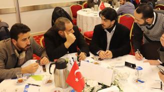 Arap iş insanları MÜSİAD Bursa'da buluştu