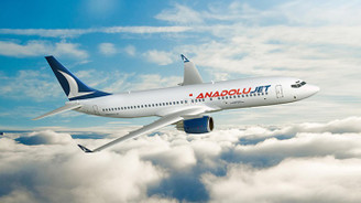 THY: Anadolu Jet de yurt dışına uçacak