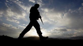 Barış Pınarı Harekat Bölgesi'nde bombalı araç saldırısı: 4 şehit