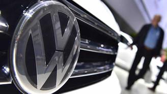 Alman VW Grubu'nun satışları 2019'da 10,8 milyona ulaştı