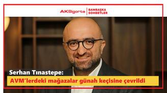 Serhan Tınastepe: Devletten kira konusunda müdahale etmesini, bir düzenleme getirmesini bekliyoruz
