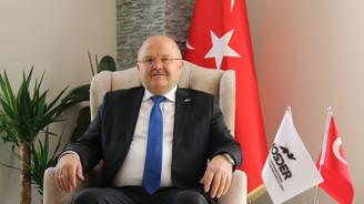 MOSDER Başkanı Balcı: Mobilyada hammadde krizi kapıda