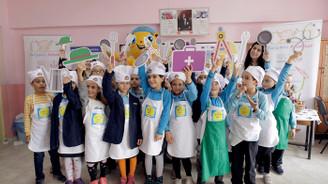 Nestlé Türkiye, Dünya Şefler Günü'nü çocuklarla kutladı