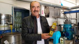 """Mudanya'da """"Topraktan Halka Zeytinyağı"""""""