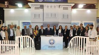 Mudanya'nın projeleri ödüllendirildi