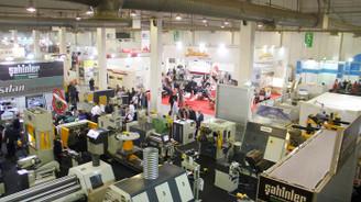 Makine sektörü Bursa'da buluşuyor