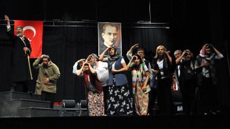 'Azizname' kadınlar için sahnelenecek